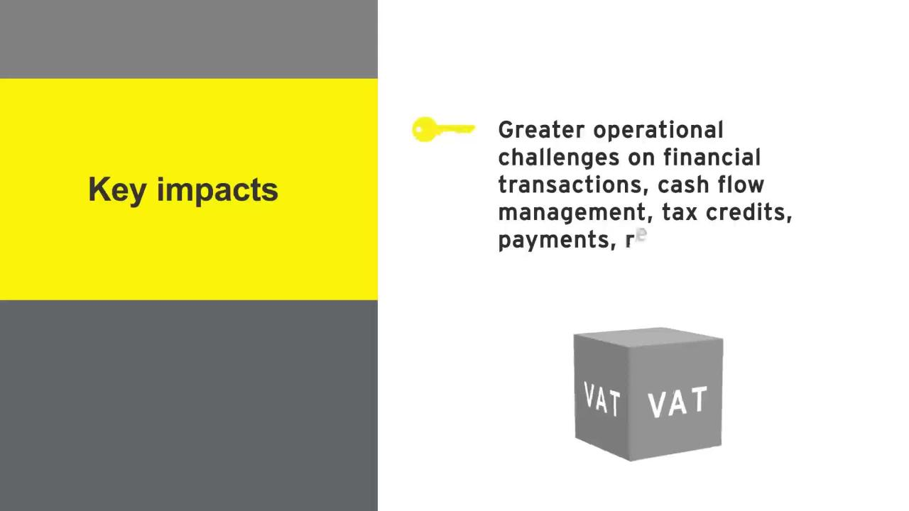 EY - Implementing VAT (Value Added Tax) in the GCC (Gulf Cooperation ...