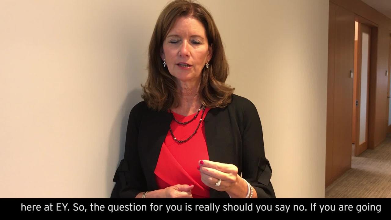 Career development - Exceptional EY - United States