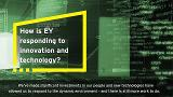 EY - How EY is responding to innovation and digital?