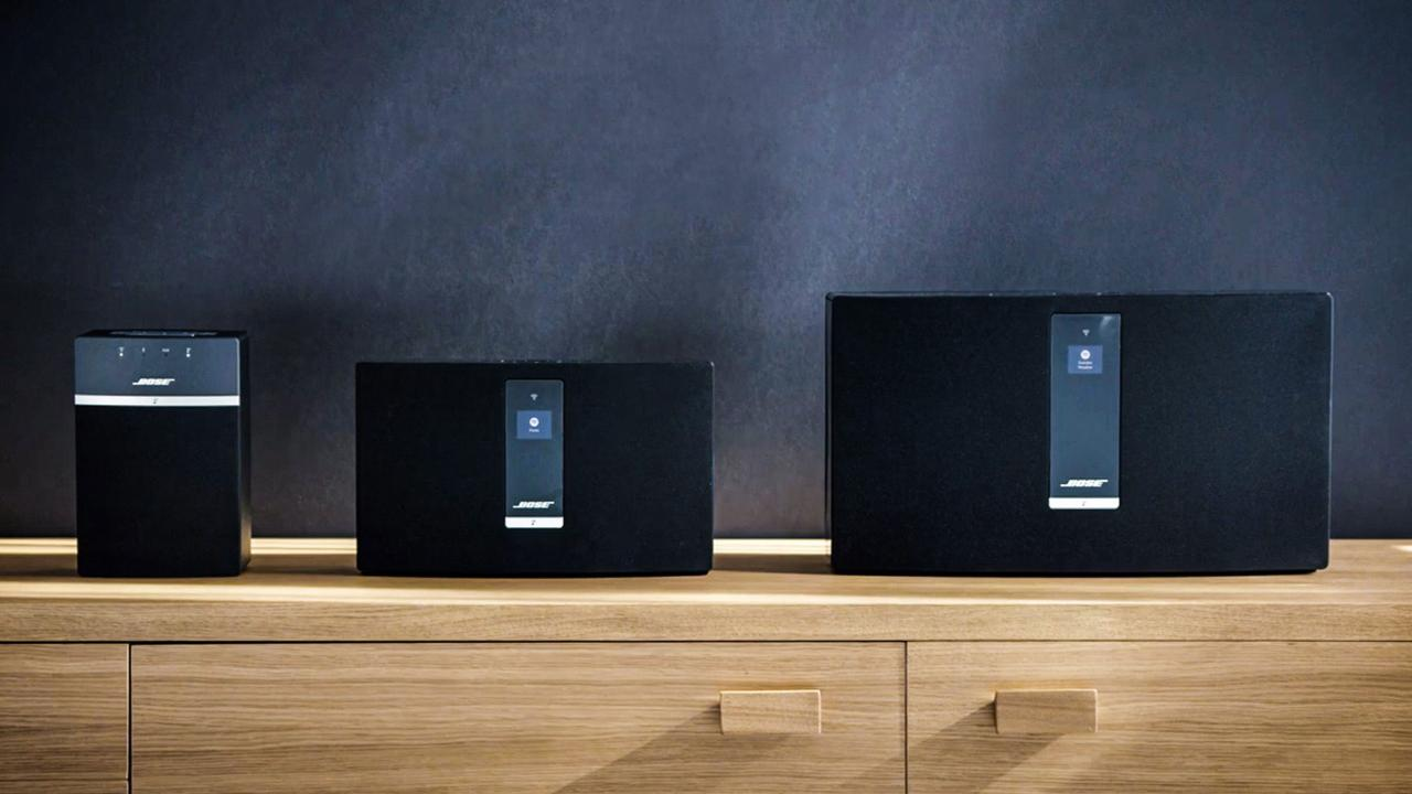 reset soundtouch 10