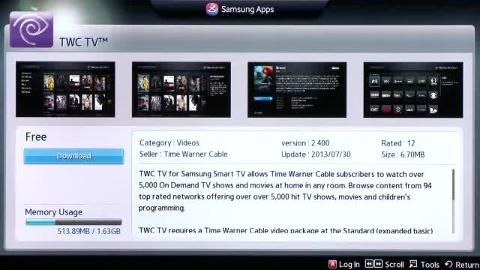 Know Your Apps - TWC TV