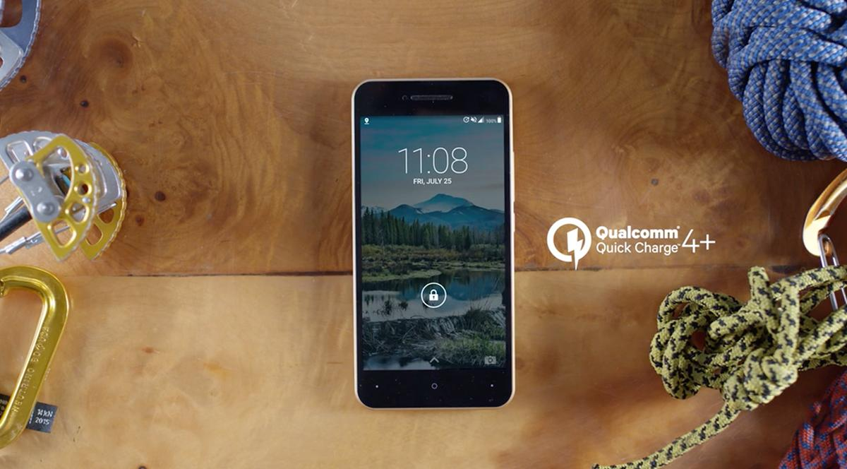 Fast Charging Technology | Quick Charge 4, 3 0 and 2 0 Devices