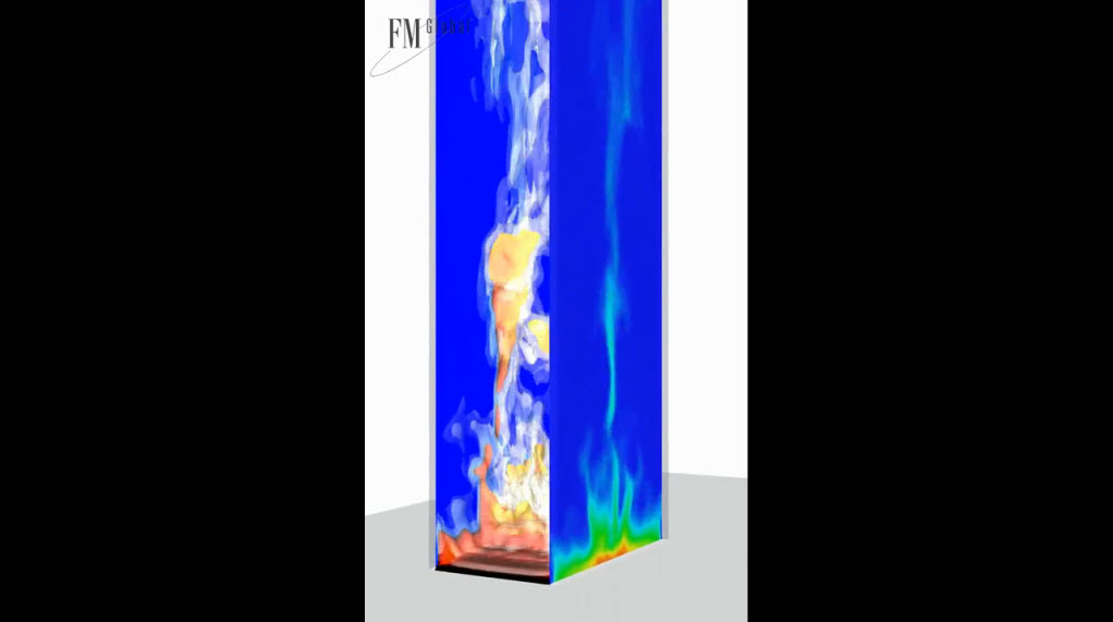 Fire Modeling, Simulation and Research – FM Global