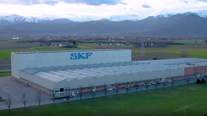 Working Together: SKF and FM Global