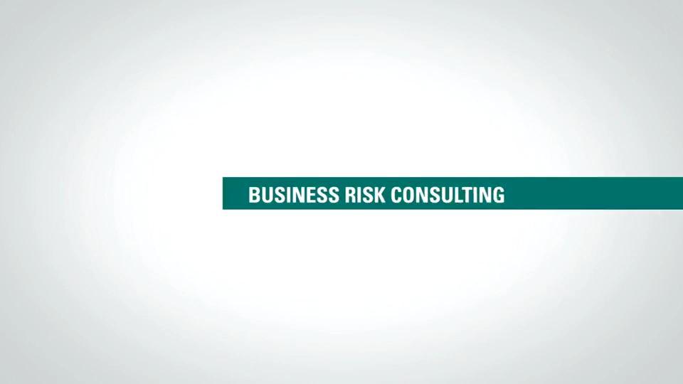 Services de conseil en risques d'entreprise de FMGlobal