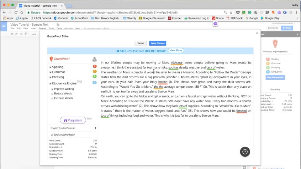 7 Google Apps, Extensions, and Add-Ons for English Teachers