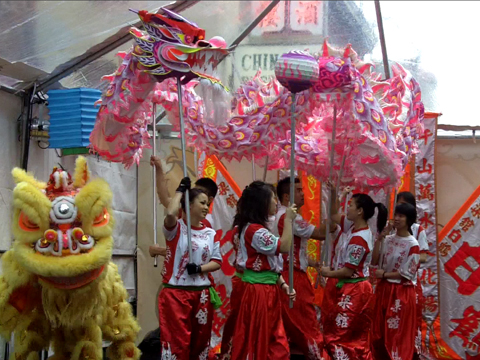 happy lunar new year scholastic - What Is The Chinese New Year