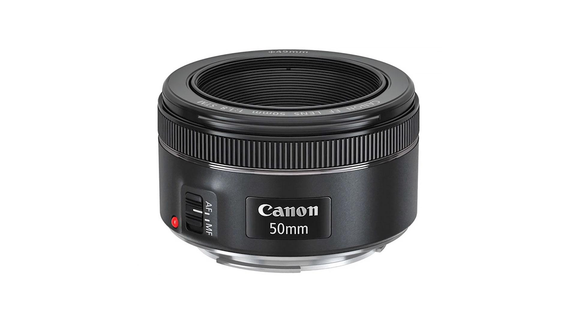 Image result for canon 50mm 1.8