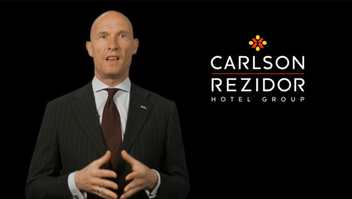 価格革命を起こしたCarlson Rezidor Hotel Group