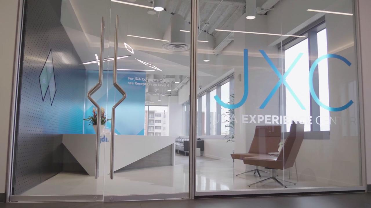 Take a look inside our Scottsdale JXC!