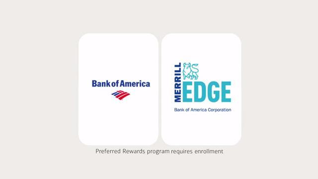 Merrill Edge Bank Of America Banking Lynch Investing