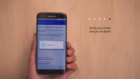 How do I create and sign in to my Samsung Account? | Samsung
