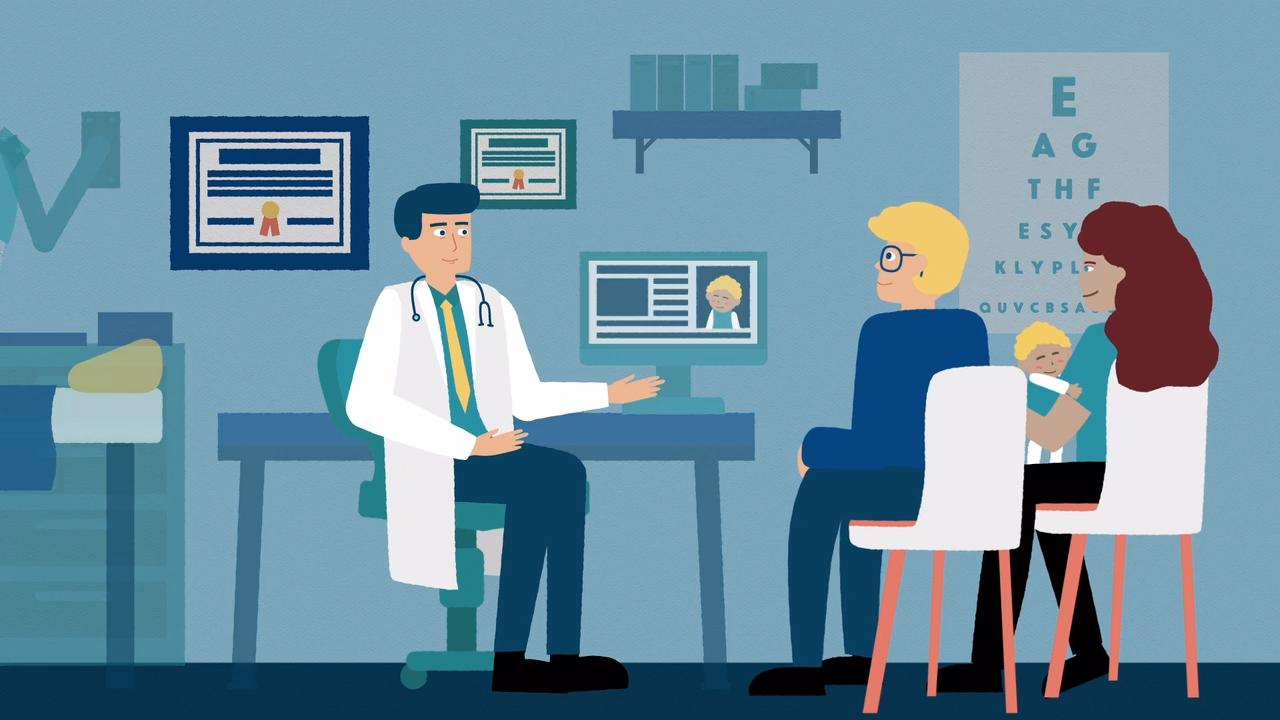 The role of a GP