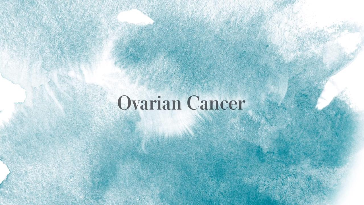 Ovarian Cancer Symptoms Causes And Treatments Healthdirect