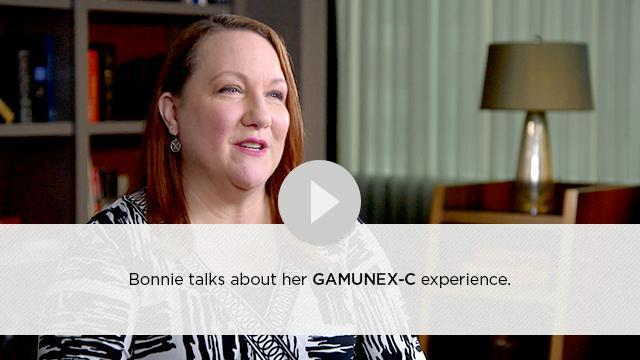 Gamunex Patient Support Resources | GAMUNEX®-C (immune globulin