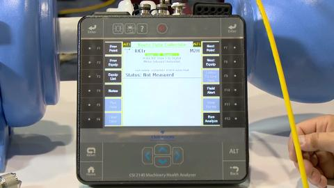 Save Time And Money With Csi 2140 4 Channel Triax Data