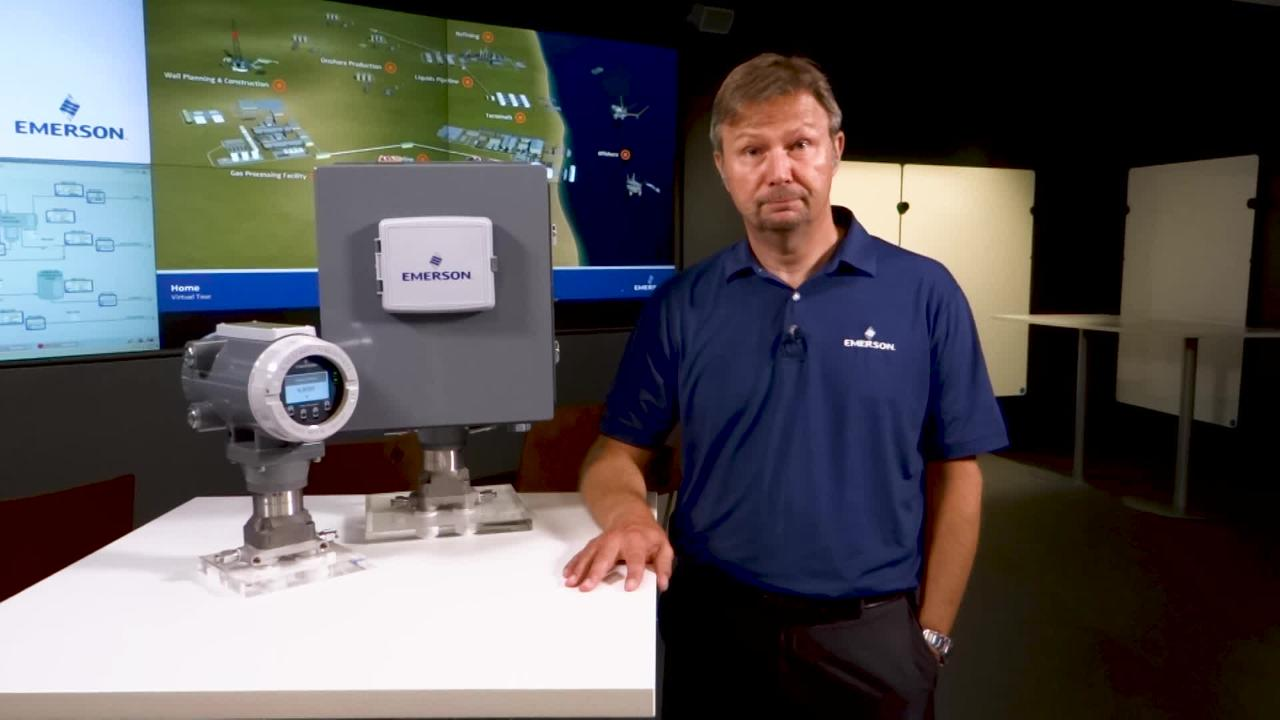 Introducing Emerson S Fb1000 And Fb2000 Series Flow