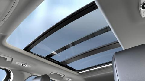Ford Escape Sunroof >> Power Moonroof Vehicle Features Video Official Ford Owner Site
