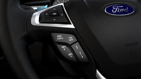 Adaptive Cruise Control How To Video Official Ford Owner Site