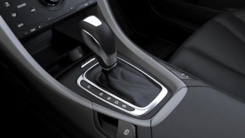 Intelligent access with push-button start | Vehicle Features