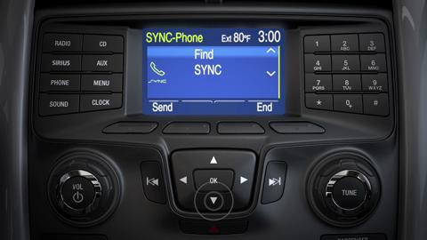 How to pair your phone with SYNC | SYNC | Official Ford