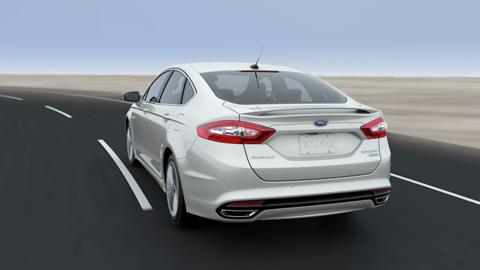 Intelligent Oil Life Monitor Iolm Vehicle Features Official Ford Owner Site