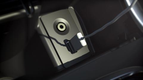 USB smart charging | How-to Video | Official Ford Owner Site