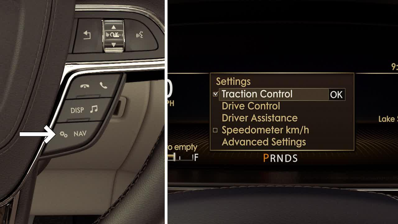 Steering Wheel Controls Overview | Lincoln How-to Video | Official Lincoln  Owner Site