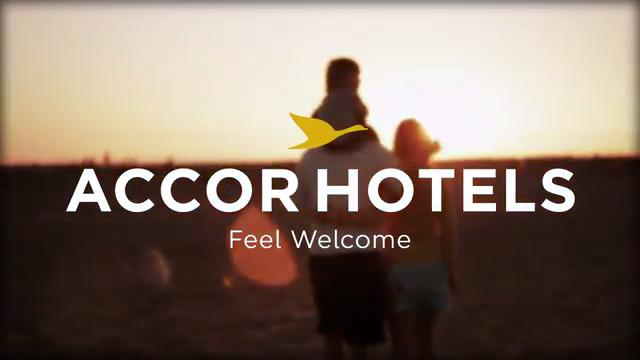 Accorhotels Overview