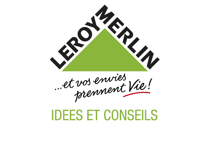 Papier Peint Intisse Tarek Multicouleur Leroy Merlin