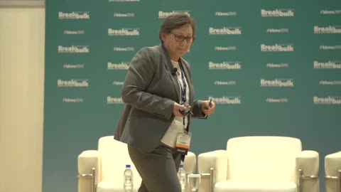 Teresa Lehovd - Rail Boom in the UAE and GCC, Video