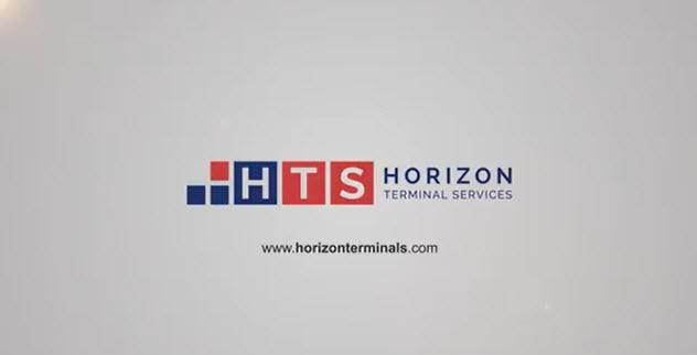 Horizon Terminal Services - Freeport Terminal, Video