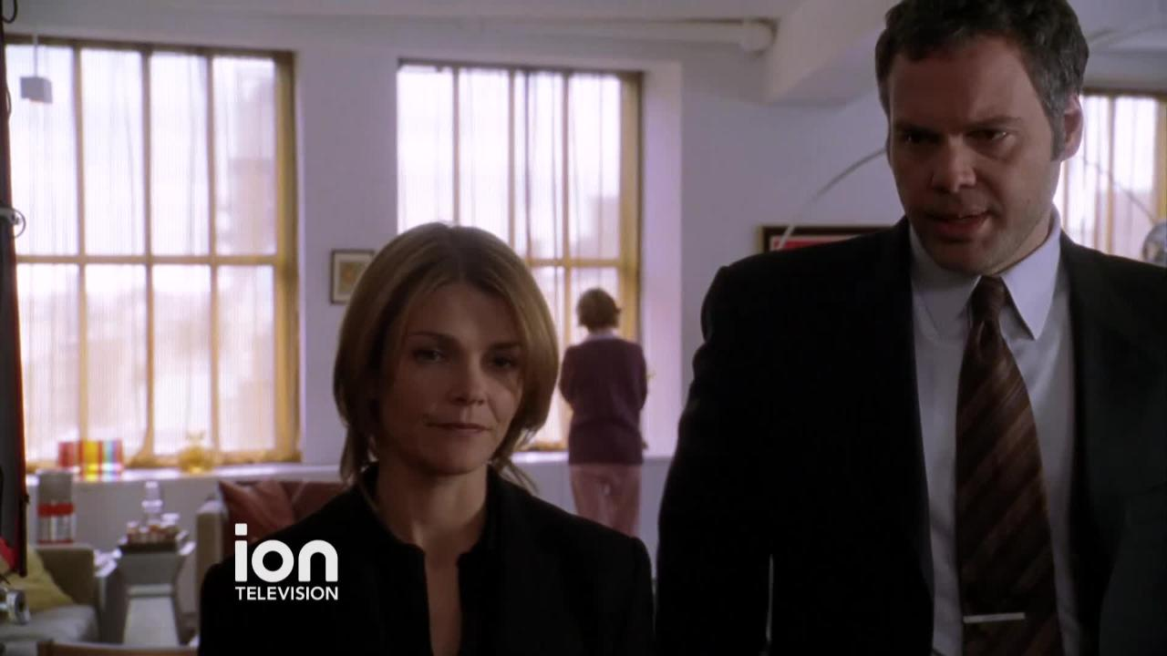 law and order criminal intent malignant
