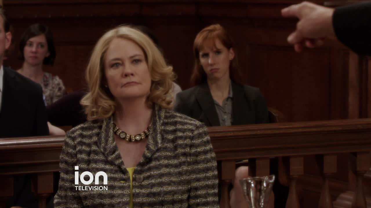 watch law and order svu 1501