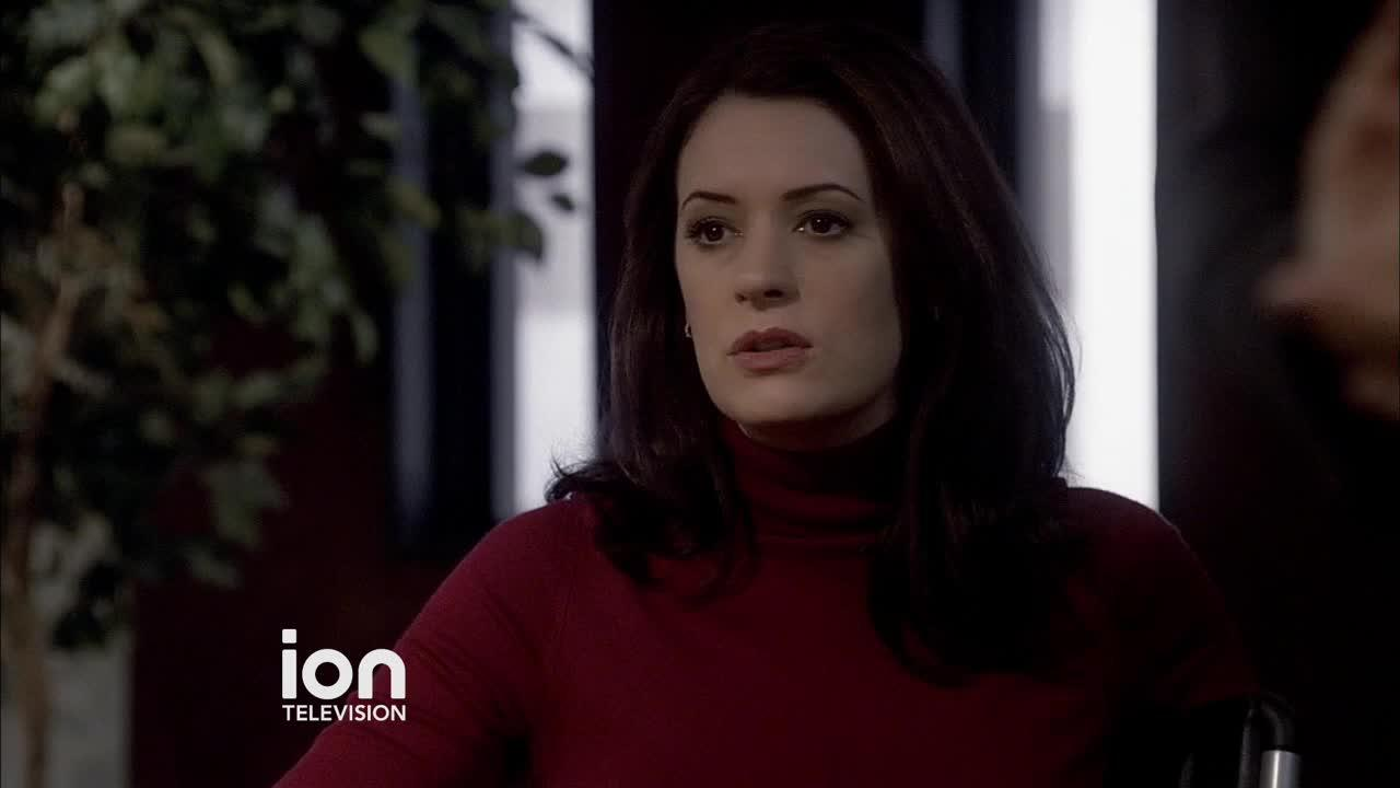 Criminal Minds Episode 302: In Birth And DeathION Television
