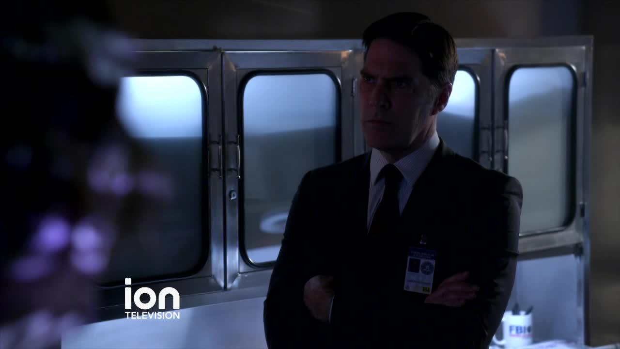 Video | Demons, Part 2:924B | ION Television