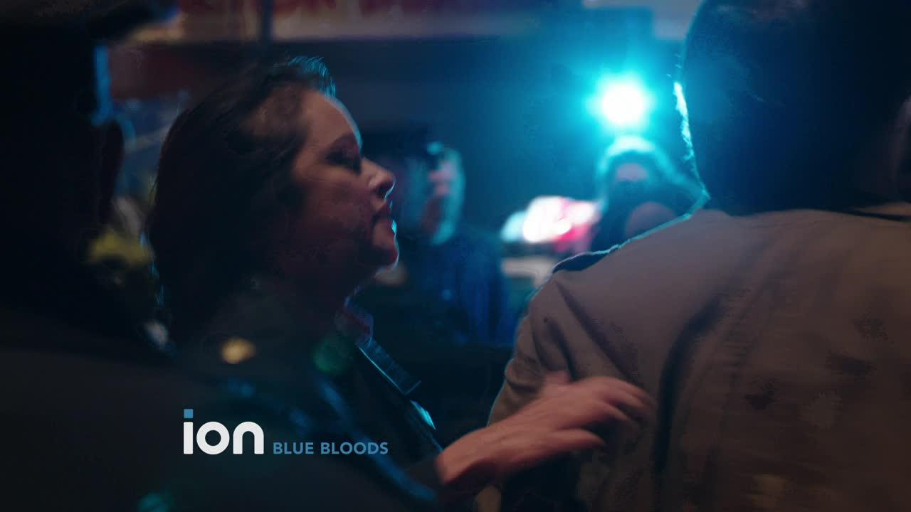 Blue Bloods Episode 820: Your SixION Television