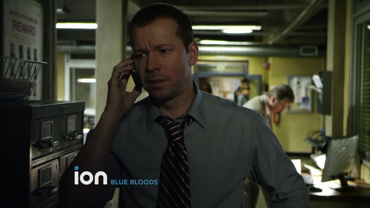 Blue Bloods Episode 118: To Tell The TruthION Television