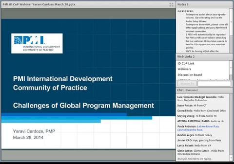 ProjectManagement com - Challenges faced by Program Managers