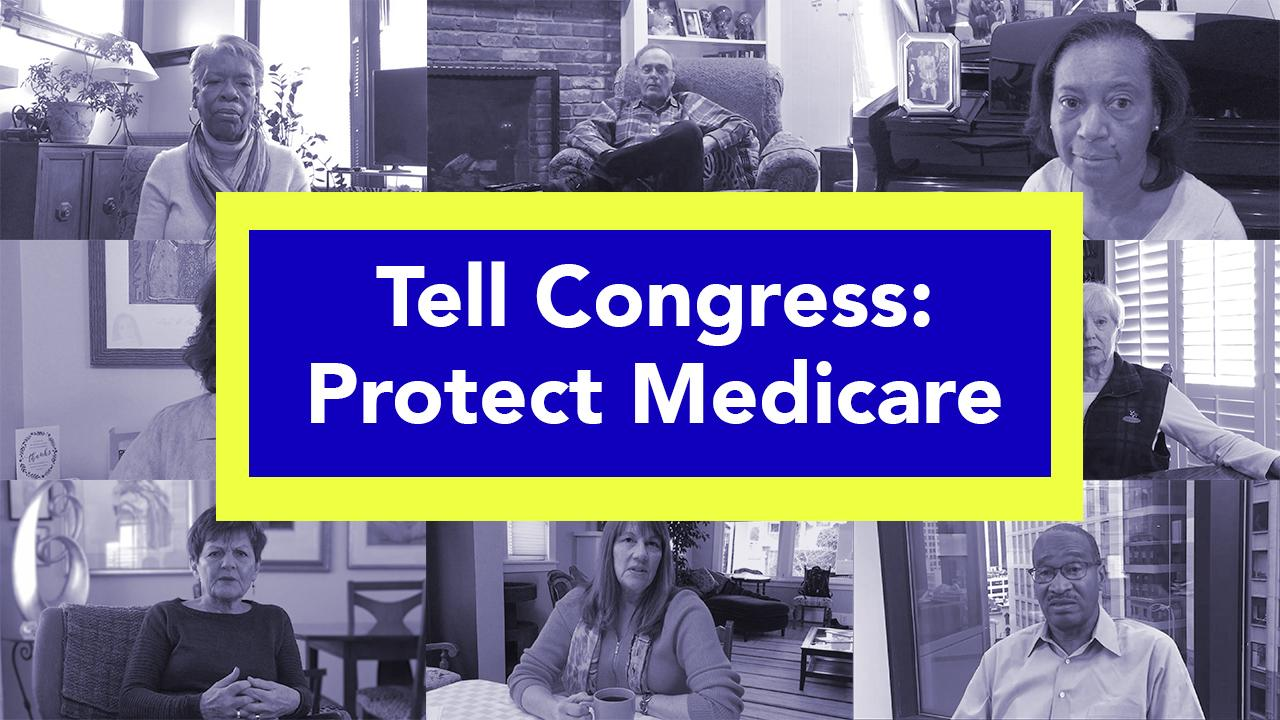 This Recess, AARP Is Telling Congress: Protect Medicare