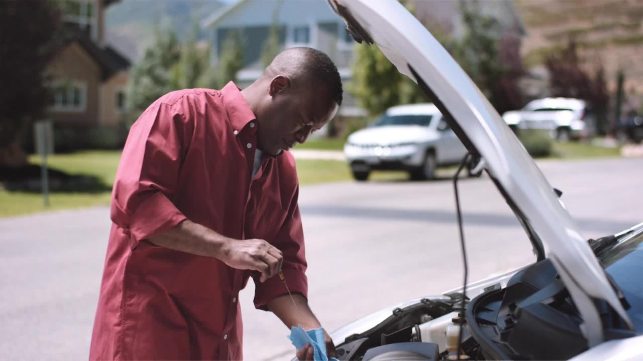 how to maximize savings on gas and diy car maintenance