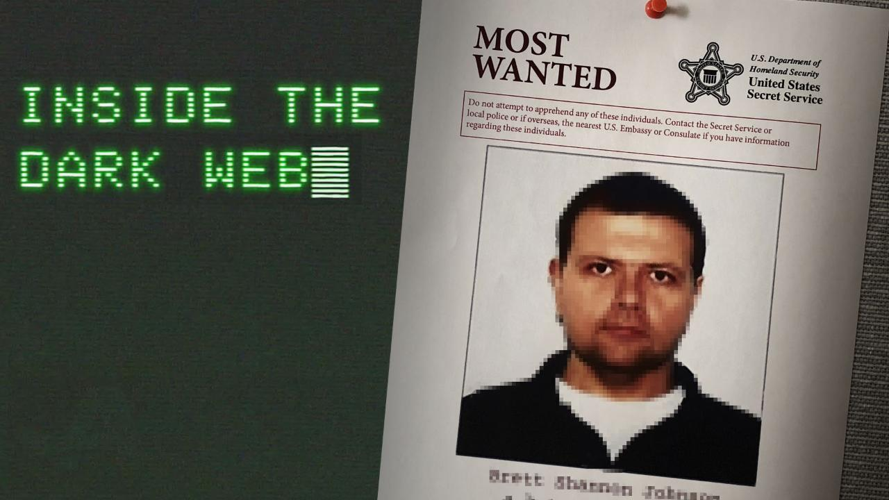 How the dark web makes identity theft easier