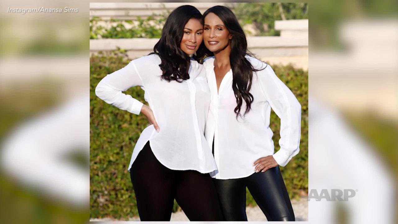 How Modeling Has Changed For Beverly Johnson S Daughter Top Videos And News Stories For The 50 Aarp