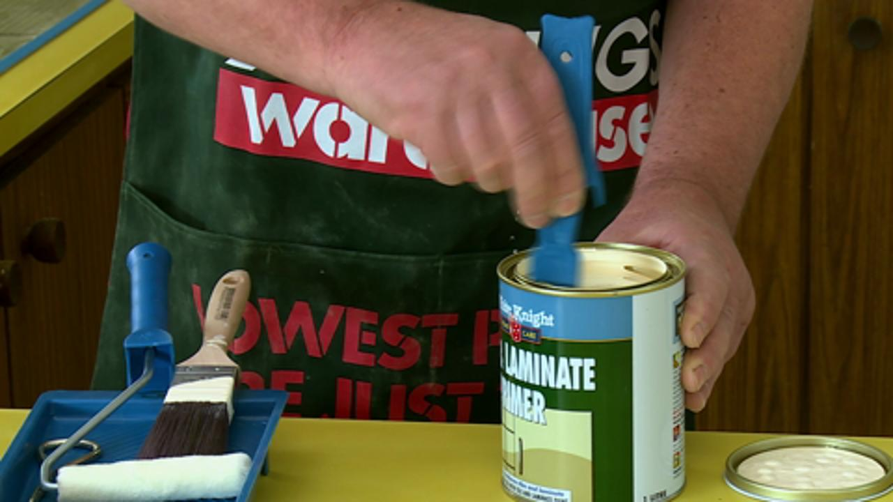 How to paint trims | Bunnings Warehouse