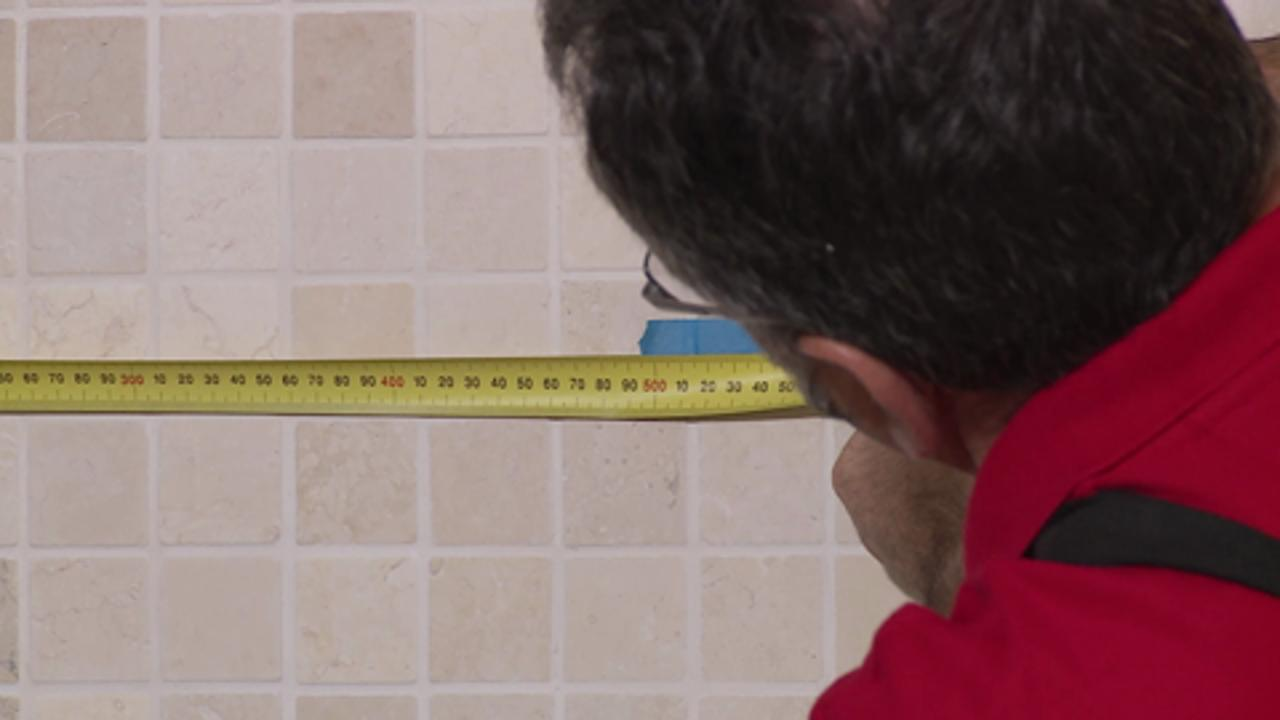 How to drill into tiles bunnings warehouse dailygadgetfo Image collections