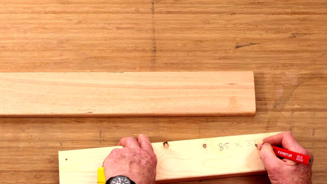 How To Give Your Living Room A Modern D I Y Makeover Bunnings Warehouse Nz