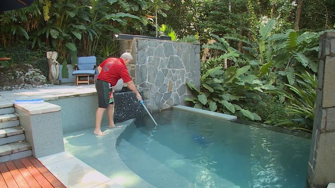 How To Maintain Your Pool | Bunnings Warehouse