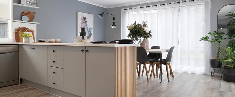 How To Paint Laminate Kitchen Cabinets, How Do You Paint Existing Kitchen Cabinets