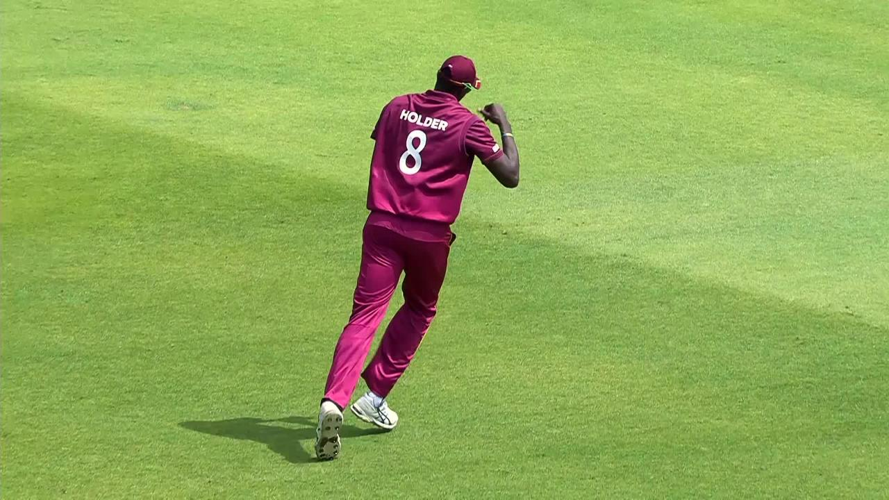 Tough transitioning from captain to player' – Jason Holder