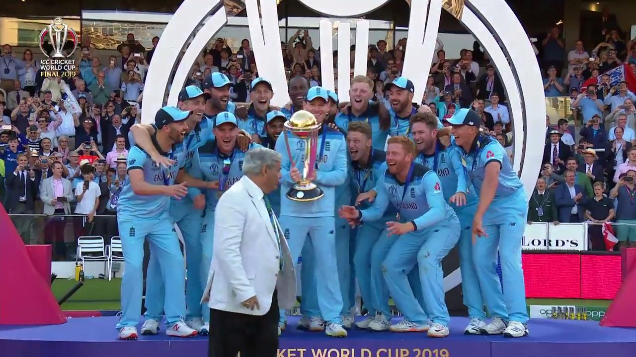 Live Cricket Scores & News - ICC Cricket World Cup 2019